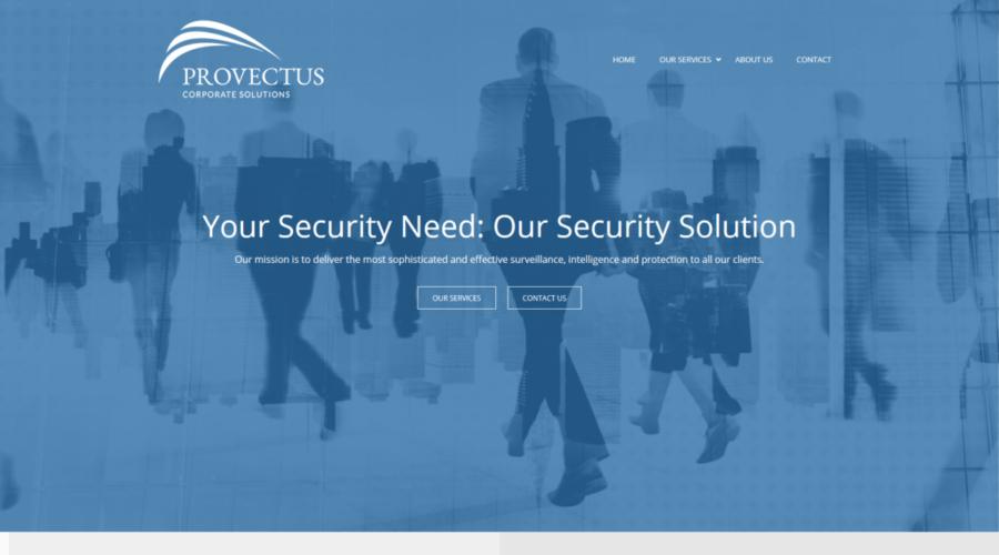 Provectus Corporate Solutions