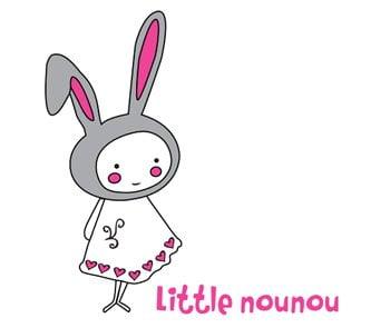 Little-Nounou-Logo