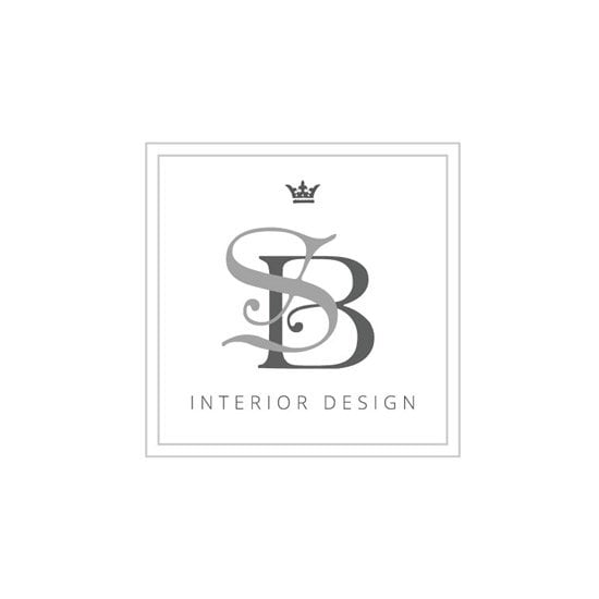 SB Interior Design Logo